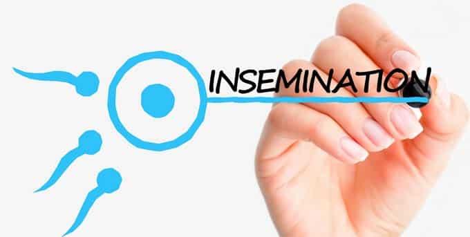 Внутриматочная инсеминация спермой донора